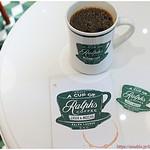 Ralph's coffee Omotesando -