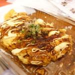 名物長崎芳寿豚と地場野菜 新町なみなみ - 芳寿豚のとんぺい焼き