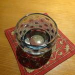 玄蕎麦 路庵 - 出雲富士(島根)純米吟醸