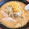 たけ屋 - 料理写真:濃くみそネギラーメン 800円