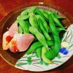 博多串焼き・博多料理の店 串べえ -