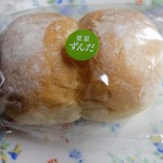 ラ パレット - 栗原産のずんだパン
