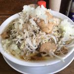 ラーメン麺徳 -