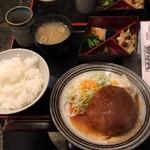 江戸幸 - ミンチカツ