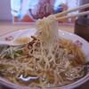 ra-mena-ruesukai - 料理写真:じゃらん限定ルースーメン