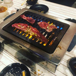 焼肉・ホルモン料理 とらじ亭 -