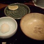 Tempurakappouusagi - 天ぷらを食べるお皿