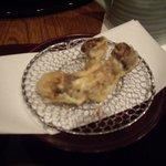 Tempurakappouusagi - 松茸