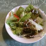 ブルーテ - サラダ