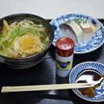 満寿形屋 - 料理写真:
