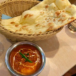 インド・ネパール料理 ロードブッダ -