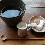 cafe ねこぱん -