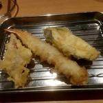 98204837 - 紀州ご馳走天ぷら刺身膳