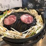 チンギス - 料理写真: