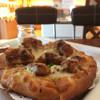 ラパンの麦 - 料理写真:ピザパンのランチ(2018.12.現在)