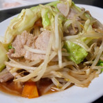 壇太 - 野菜炒め