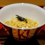 Shinohara - 上海蟹炊き込みご飯