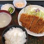 かつ太郎 - 料理写真: