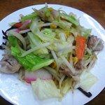9821710 - 野菜炒め