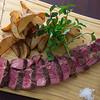 lumielune - 料理写真:岩手短角牛_イチボのステーキフリット