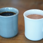 フラップコーヒー -
