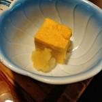 喜作 - 出汁巻き玉子