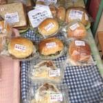 キャッスル - 料理写真:サンドイッチ類