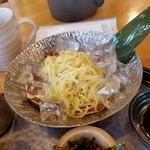 寿司龍 - 冷やしつけ麺