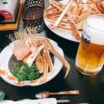 岩滝温泉ホテル 喜楽家 - 料理写真: