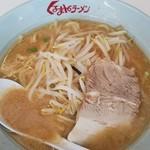 くるまやラーメン - 料理写真:味噌ラーメン700円