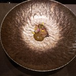 Restaurant Kakurai - 料理写真: