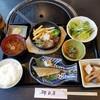 神戸屋 - 料理写真:「今月のサービスランチ (1180円)」