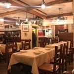 デリツィオーゾ フィレンツェ - イタリアの雰囲気