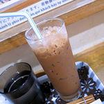 バインミー シンチャオ - アイスコーヒー