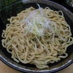 つけ麺 渡辺 - つけ麺ふと麺大@930