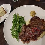 Bagatto - 牛肉のビステッカ
