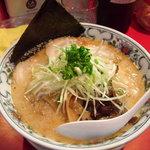 らーめん&餃子麺吉 - 料理写真:とんこつチャーシュー