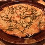 98230715 - 明太子のピザ