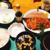 とんかつ専門店とん - 料理写真: