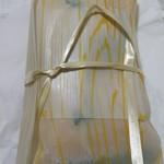 Hachiku - 包み紙を取った状態