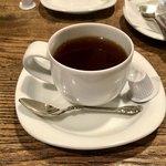 喫茶ルオー - コーヒー 400円