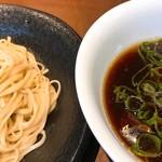 98238619 - 醤油つけ麺(800)
