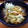 濱そば - 料理写真: