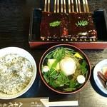 八千代 - 料理写真: