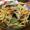 石狩亭 - 料理写真:炒麺