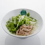 ベトナム料理 ふぉーの店 - 牛のふぉー