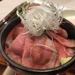 名産松阪肉 朝日屋 -