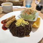 Lunch&Beer SUN  - えびめしランチ 870円