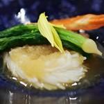 あま木 - 蟹(柴山)