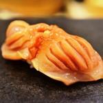 あま木 - 赤貝(山口県)